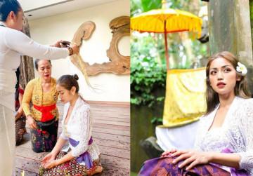 Berita terbaru Jessica Iskandar hari ini | Helo.id